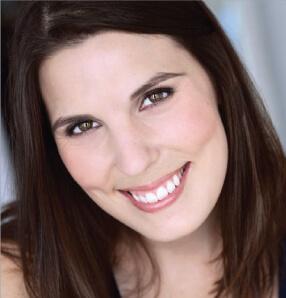 Joey Schaljo Female Voice Talent Headshot