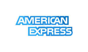 Joey Schaljo Female Voice Talent American-Express logo